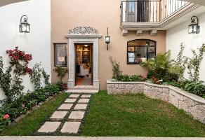 Foto de casa en venta en antonio plaza , guadalupe, san miguel de allende, guanajuato, 14187991 No. 01