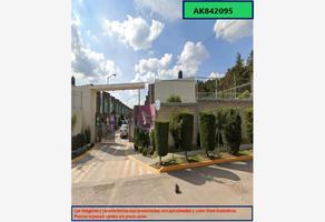 Foto de departamento en venta en antonio pliego villa 30, san miguel zinacantepec, zinacantepec, méxico, 0 No. 01