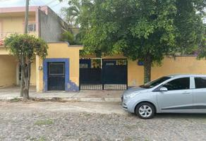Foto de casa en venta en antonio ramos , burócratas municipales, colima, colima, 15166906 No. 01
