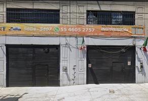 Foto de bodega en renta en antonio rodriguez , san simón ticumac, benito juárez, df / cdmx, 0 No. 01