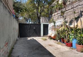Foto de terreno habitacional en venta en antonio rojas 0, san simón tolnahuac, cuauhtémoc, df / cdmx, 0 No. 01