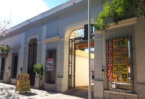 Foto de terreno habitacional en venta en antonio rosales , centro, culiacán, sinaloa, 0 No. 01