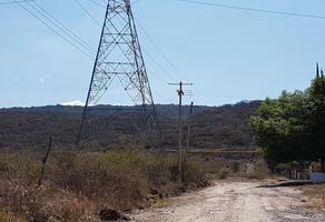 Foto de terreno industrial en venta en antonio salina fraccionamiento 1 , buenavista, tlajomulco de zúñiga, jalisco, 4728168 No. 01