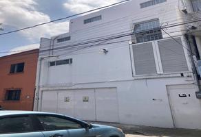 Foto de edificio en renta en antonio solis , algarin, cuauhtémoc, df / cdmx, 0 No. 01