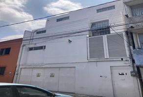 Foto de edificio en renta en antonio solis , portales sur, benito juárez, df / cdmx, 0 No. 01