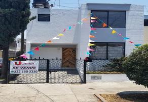 Foto de casa en venta en antonio tello 397, la loma, guadalajara, jalisco, 0 No. 01