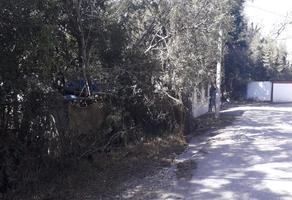 Foto de terreno habitacional en venta en  , antonio villalón, santiago, nuevo león, 17648500 No. 01