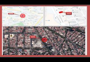 Foto de terreno comercial en venta en  , anzures, miguel hidalgo, df / cdmx, 13713196 No. 01