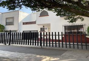 Foto de casa en venta en  , anzures, miguel hidalgo, df / cdmx, 14118271 No. 01