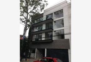 Foto de edificio en venta en  , anzures, miguel hidalgo, df / cdmx, 16586779 No. 01