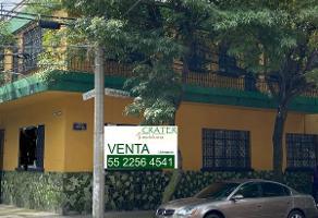 Foto de casa en venta en  , anzures, miguel hidalgo, df / cdmx, 0 No. 01