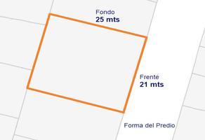 Foto de terreno habitacional en venta en  , anzures, miguel hidalgo, df / cdmx, 0 No. 01