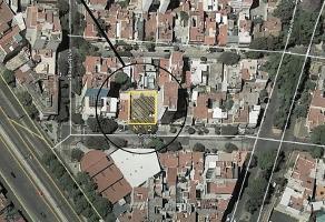 Foto de terreno habitacional en venta en  , anzures, miguel hidalgo, df / cdmx, 6985859 No. 01