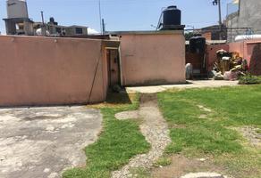 Foto de terreno comercial en venta en apaches , san francisco culhuacán barrio de san francisco, coyoacán, df / cdmx, 9144346 No. 01