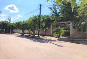 Foto de terreno habitacional en venta en apanquetzalco e iturbide 0 , vicente estrada cajigal, yautepec, morelos, 17303930 No. 01