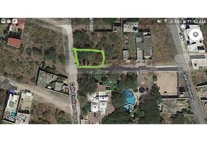 Foto de terreno habitacional en venta en  , apanquetzalco, yautepec, morelos, 18112518 No. 01