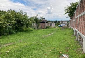 Foto de terreno habitacional en venta en  , apanquetzalco, yautepec, morelos, 0 No. 01