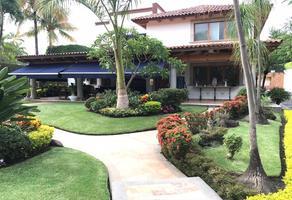 Foto de casa en renta en apantles cuernavaca , real hacienda de san josé, jiutepec, morelos, 0 No. 01