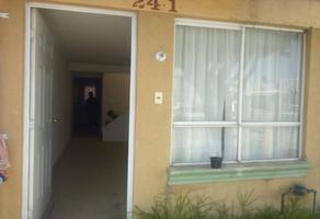 Foto de casa en venta en apatzingan 100, los héroes tecámac, tecámac, méxico, 0 No. 01