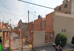 Foto de casa en venta en apatzingan , los héroes ecatepec sección i, ecatepec de morelos, méxico, 16867601 No. 01