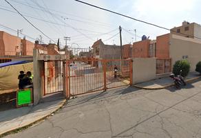 Foto de casa en venta en apatzingan , los héroes ecatepec sección i, ecatepec de morelos, méxico, 0 No. 01