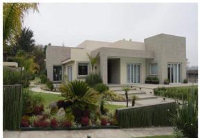 Foto de casa en venta en apaxco , hacienda de valle escondido, atizapán de zaragoza, méxico, 0 No. 01