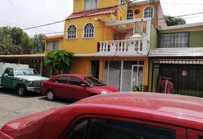 Foto de casa en venta en apazoyucan 1, los reyes ixtacala 2da. sección, tlalnepantla de baz, méxico, 7665550 No. 01