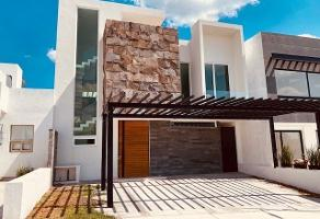 Foto de casa en venta en apeninos , loma juriquilla, querétaro, querétaro, 0 No. 01