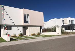 Foto de casa en condominio en venta en apeninos lomas de juriquilla , loma juriquilla, querétaro, querétaro, 17227367 No. 01