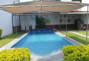 Foto de casa en venta en apizaco , felipe neri, yautepec, morelos, 0 No. 01