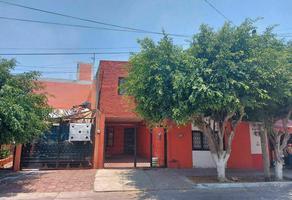 Foto de casa en venta en aplonio , francisco villa, guadalajara, jalisco, 0 No. 01