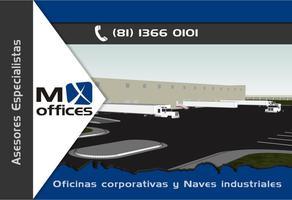Foto de nave industrial en renta en apodaca 1, apodaca centro, apodaca, nuevo león, 10463367 No. 01