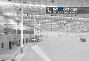 Foto de nave industrial en renta en apodaca 1, apodaca centro, apodaca, nuevo león, 16227781 No. 01