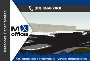 Foto de nave industrial en renta en apodaca 1, apodaca centro, apodaca, nuevo león, 3813185 No. 01