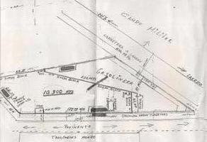 Foto de terreno habitacional en venta en  , apodaca centro, apodaca, nuevo león, 10961176 No. 01