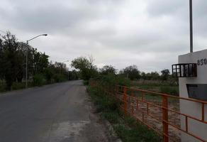 Foto de terreno habitacional en renta en  , apodaca centro, apodaca, nuevo león, 11640345 No. 01