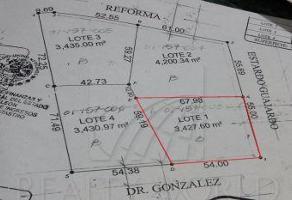 Foto de terreno habitacional en renta en  , apodaca centro, apodaca, nuevo león, 11802163 No. 01