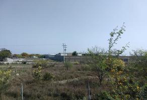Foto de terreno habitacional en venta en  , apodaca centro, apodaca, nuevo león, 11987257 No. 01