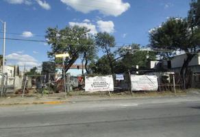 Foto de terreno habitacional en venta en  , apodaca centro, apodaca, nuevo león, 12083085 No. 01