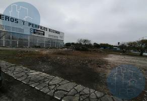 Foto de terreno habitacional en renta en  , apodaca centro, apodaca, nuevo león, 12338186 No. 01