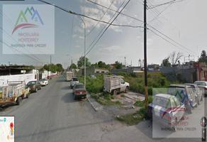 Foto de terreno habitacional en venta en  , apodaca centro, apodaca, nuevo león, 12417709 No. 01