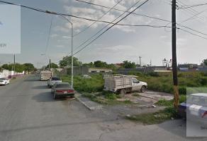 Foto de terreno habitacional en venta en  , apodaca centro, apodaca, nuevo león, 12417714 No. 01