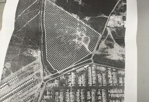 Foto de terreno habitacional en venta en  , apodaca centro, apodaca, nuevo león, 12447038 No. 01