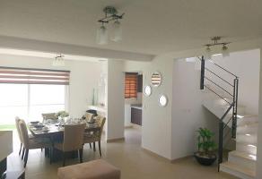 Foto de casa en venta en  , apodaca centro, apodaca, nuevo león, 12833596 No. 01