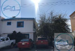 Foto de casa en venta en  , apodaca centro, apodaca, nuevo león, 13034080 No. 01