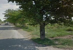 Foto de terreno habitacional en venta en  , apodaca centro, apodaca, nuevo león, 13925652 No. 01