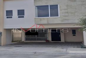 Foto de casa en venta en  , apodaca centro, apodaca, nuevo león, 13977577 No. 01