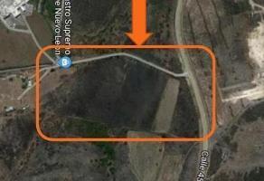 Foto de terreno industrial en venta en  , apodaca centro, apodaca, nuevo león, 15339689 No. 01