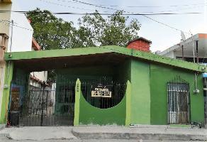 Foto de casa en venta en  , apodaca centro, apodaca, nuevo león, 16404747 No. 01