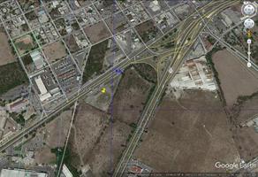 Foto de terreno comercial en venta en  , apodaca centro, apodaca, nuevo león, 16599508 No. 01